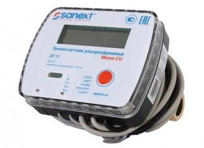 Теплосчетчик Sanext mono RM 5850